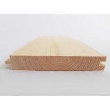 Redwood T & G Flooring 25mm x 125mm