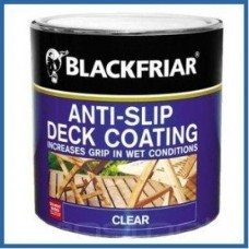 Anti Slip Deck Coating - 2.5 Ltr