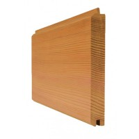 Western Red Cedar TGV 25mm x 100mm