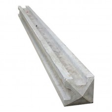 Corner Concrete Posts