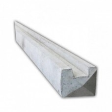 End Concrete Posts
