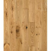 Engineered Oak Flooring - 2.2m2 Packs