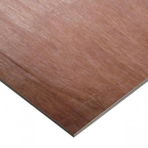 Lovely Exterior Plywood 2440mm X 1220mm X 18mm