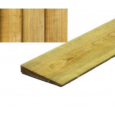 Treated Featheredge 22mm x 125mm