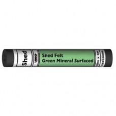 Green Mineral Felt