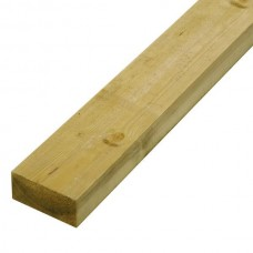 Treated Joists 47mm x 100mm
