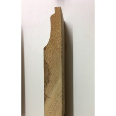 Softwood Architrave Lambs Tongue 25mm x 75mm