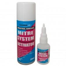 Mitre Kit Adhesive