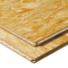 OSB 3 Board 2440mm x 600mm x 18mm - T and G