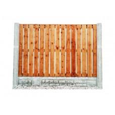 Single Pailing Panel
