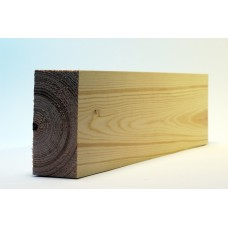 63mm x 100mm Planed Fire Check Door Casing Material