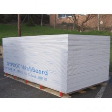 Square Edge Plasterboard 1800mm x 900mm x 12mm