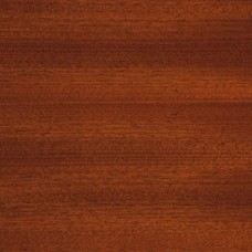 Sapele Bench Slats - Rounded Top
