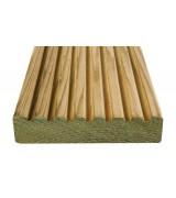 Arbordeck Softwood Decking Boards