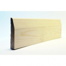 Softwood Skirting Chamfered 19mm x 100mm x 4.2m