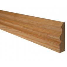 Oak Ogee Architrave 20mm x 69mm x 2.4m