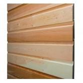 Timber Claddings