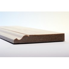 Softwood Skirting Ogee 25mm x 175mm