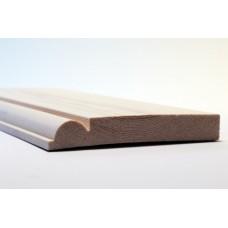 Softwood Skirting Torus 25mm x 175mm